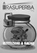 Genova, mercato del pesce / Intervista al presidente della Provincia Alessandro Repetto (N 21 - anno 2010)