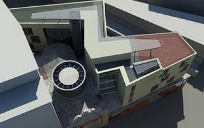 Scuola in piazza delle Erbe: il progetto diventa realtà