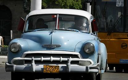 """Cuba, il viaggio dei sogni… """"mi isla querida"""""""