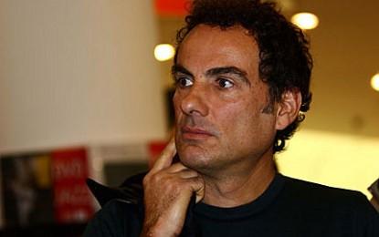 """Andrea De Carlo, intervista all'autore di """"Due di Due"""" e """"Treno di panna"""""""