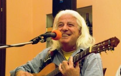 Sergio Alemanno, la canzone dialettale della scuola genovese