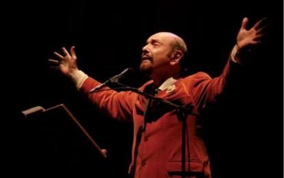Horacio Ferrer, il poeta del tango e di Astor Piazzolla