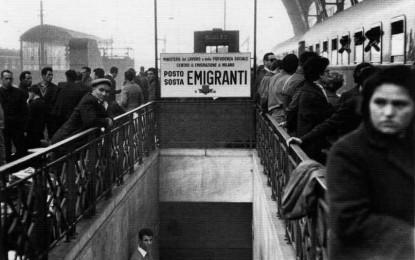 Il discorso ambiguo sulle migrazioni di Salvatore Palidda