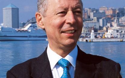 Intervista ad Alessandro Repetto, presidente Provincia di Genova