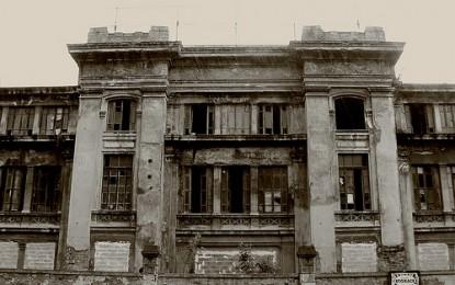 Multedo: le storiche fonderie Ansaldo verranno demolite