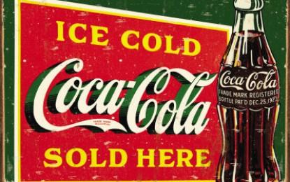 Coca Cola: la ricetta segreta delle bibita più bevuta al mondo
