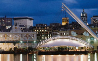 Wifi day a Genova promosso dall'associazione Cittadini Digitali
