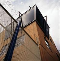 Il carcere di Pontedecimo
