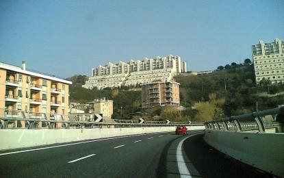 Nuova battaglia per il popoloso quartiere Cep di Genova