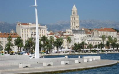 Croazia: Spalato, isola di Vis e baia Duboka