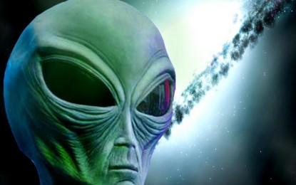 UFO: le ombre del Rapporto Cometa