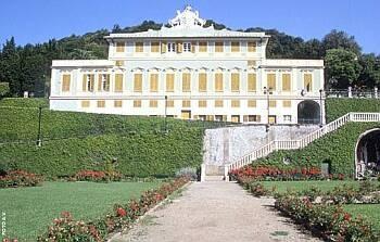 Villa Duchessa Galliera