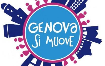 """""""Genova si muove!"""": il blog dei giovani promosso dal Comune"""
