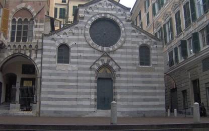 Storia di Genova: piazza San Matteo e la famiglia Doria