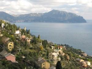 Sant'Ilario a Genova