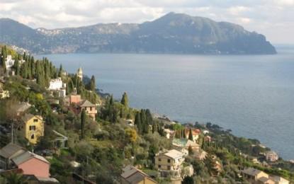 Storia di Genova: le antiche creuze di Sant'Ilario