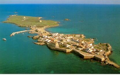 Storia di Genova: Pegli e le colonie di Tabarca e Carloforte