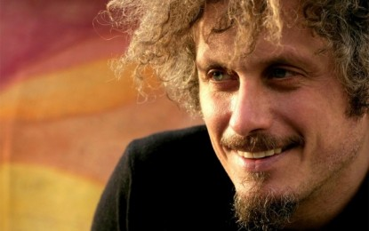Intervista a Niccolò Fabi, SoloTour 2011 fa tappa a Genova
