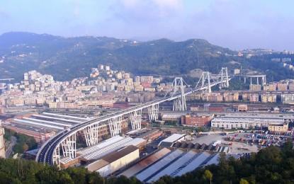 Genova, l'ex Oleificio Gaslini teatro di corruzione e illegalità