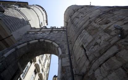 Storia di Genova: le antiche porte della città