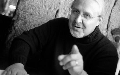 """Gian Piero Alloisio, la musica e il teatro dell'artista """"genovese"""""""
