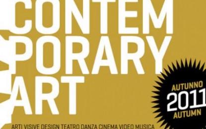 ContemporaryArt: un accordo sull'asse Torino Milano Genova