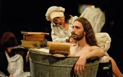 Teatro della Tosse: corsi di recitazione stagione 2011/2012