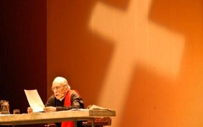 Don Gallo e il Vangelo laico di De Andrè: incontro a La Feltrinelli