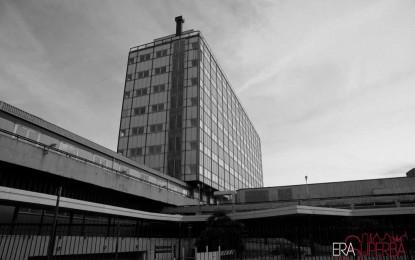 Il Comune vende il palazzo ex Ansaldo Nira, si pensa ad un albergo