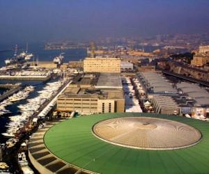 Padiglione della Fiera di Genova