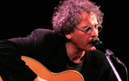 Gianmaria Testa, il cantautore di Cuneo scoperto dai francesi
