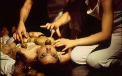 Teatro del Lemming: la tragedia per un solo spettatore