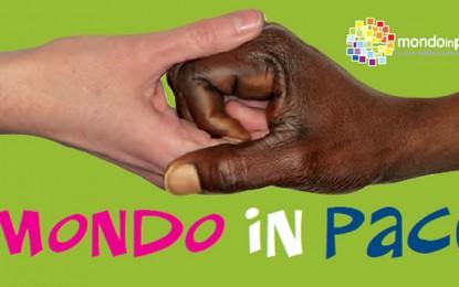 Mondo in Pace 2011. La fiera dell'educazione alla pace