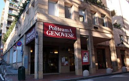 Teatro Politeama Genovese, il cartellone della stagione 2011/2012