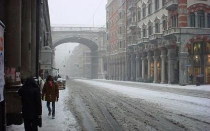 Storia di Genova: la città sotto terra dal Ponte Monumentale