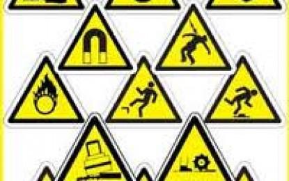 La sicurezza sul lavoro spiegata ai bambini