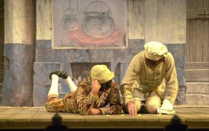 Teatro Duse: il cartellone completo della stagione 2011/2012