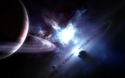 Come è nato l'universo? Tutte le teorie nel libro di Corrado Lamberti