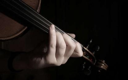 Musica, torna il Premio Paganini. Il concorso internazionale di violino si svolgerà dal 5 al 14 aprile 2018