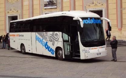 Volabus, il primato di Genova: è il bus più caro d'Italia