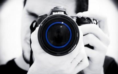 La foto sulla schiena, corso base di fotografia a cura di Giusi Lorelli