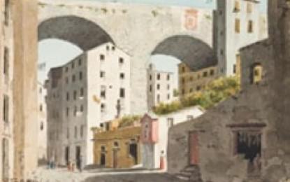 Storia di Genova: il quartiere di Carignano