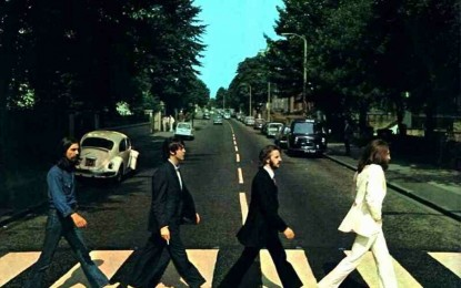 Abbey Road, 80 anni di storia: concorso per band emergenti