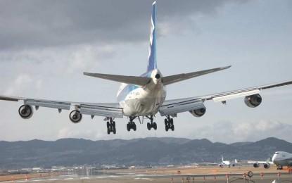 Sicurezza aerea: l'Europa vieta i body scanner a raggi x