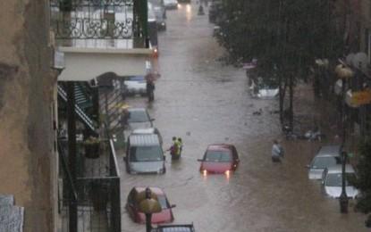 Alluvione: la fragilità del territorio e le responsabilità dell'uomo