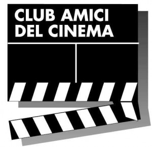 Club amici del cinema Genova
