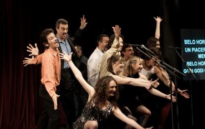 Belo Horizonte for Namibia: spettacolo al Politeama Genovese