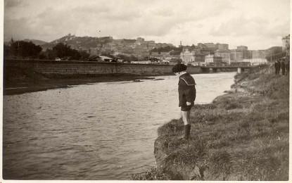 Storia di Genova: il torrente Bisagno