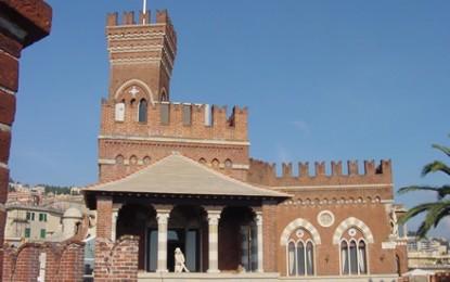 Castello D'Albertis, Museo delle Culture del Mondo: incontro con la direttrice