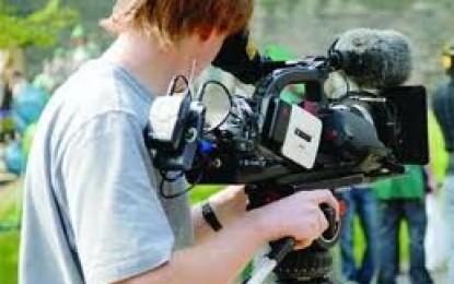 Maia Workshop: cinema a scuola, via al corso per produttori di film